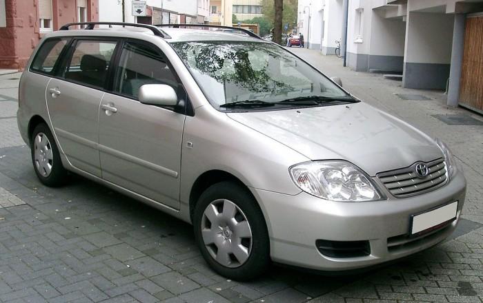 мнение - автодиагностика.нет препоръчва Toyota Corolla бензин, като един от най-надеждните автомобили в класа си